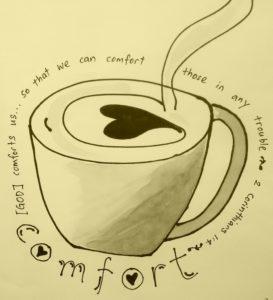 Coffee - Bible inspiration