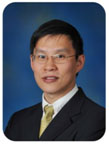 Dr Liew Woei Kang, Paediatrician with special interest in Allergy, Immunology & Rheumatology