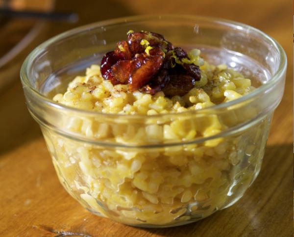 Julie Daniluk's Healthy Recipes – Holiday Pumpkin Rice ...
