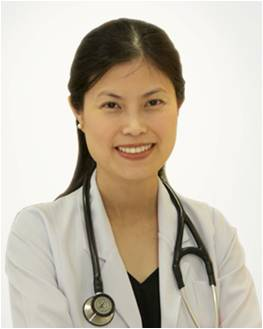 Rise and Shine Expo Seminar with Dr Lynn Chiam, on Children's Skin