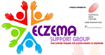Eczema Support Group, Singapore