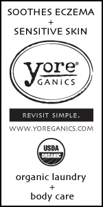 Yoreganics Soap Nuts