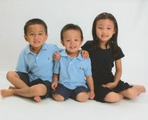 Lok kids
