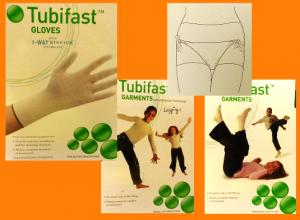 Tubifast Wet Wrap EczemaBlues