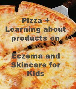 Nothing beats learning from a senior pharmacist about the products that you are using for your child with eczema, Join Us on Friday Lunch 28 March!