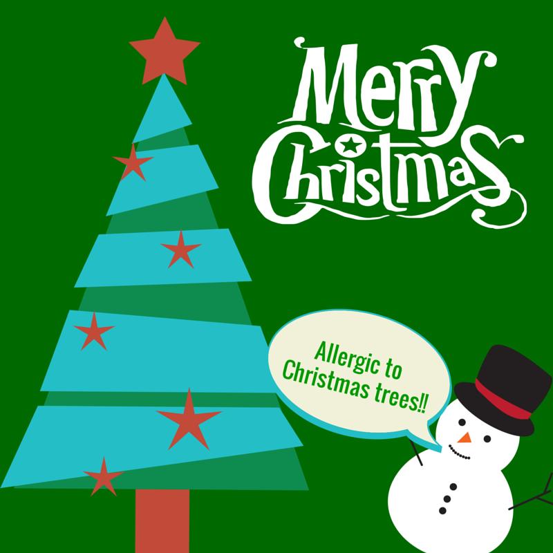 Christmas for Eczema Family