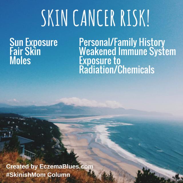 Skin Cancer Risks