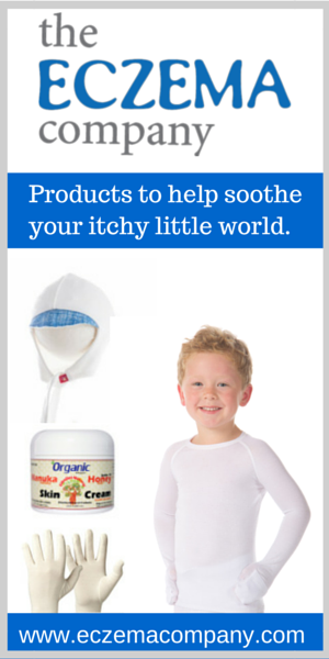 Eczema Clothing for Kids