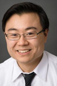 Dermatologist Dr Steve Xu MD