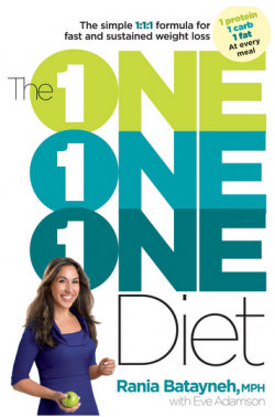 The OneOneOne Diet Book
