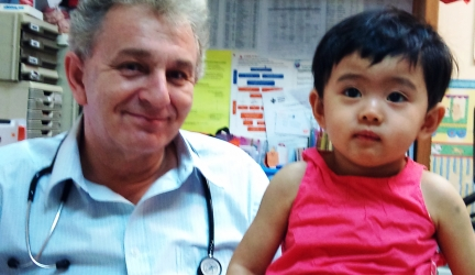 Recommend Your Baby's Eczema Doctor (Singapore)