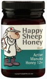 Alternative treatment – Does Manuka Honey help with eczema?