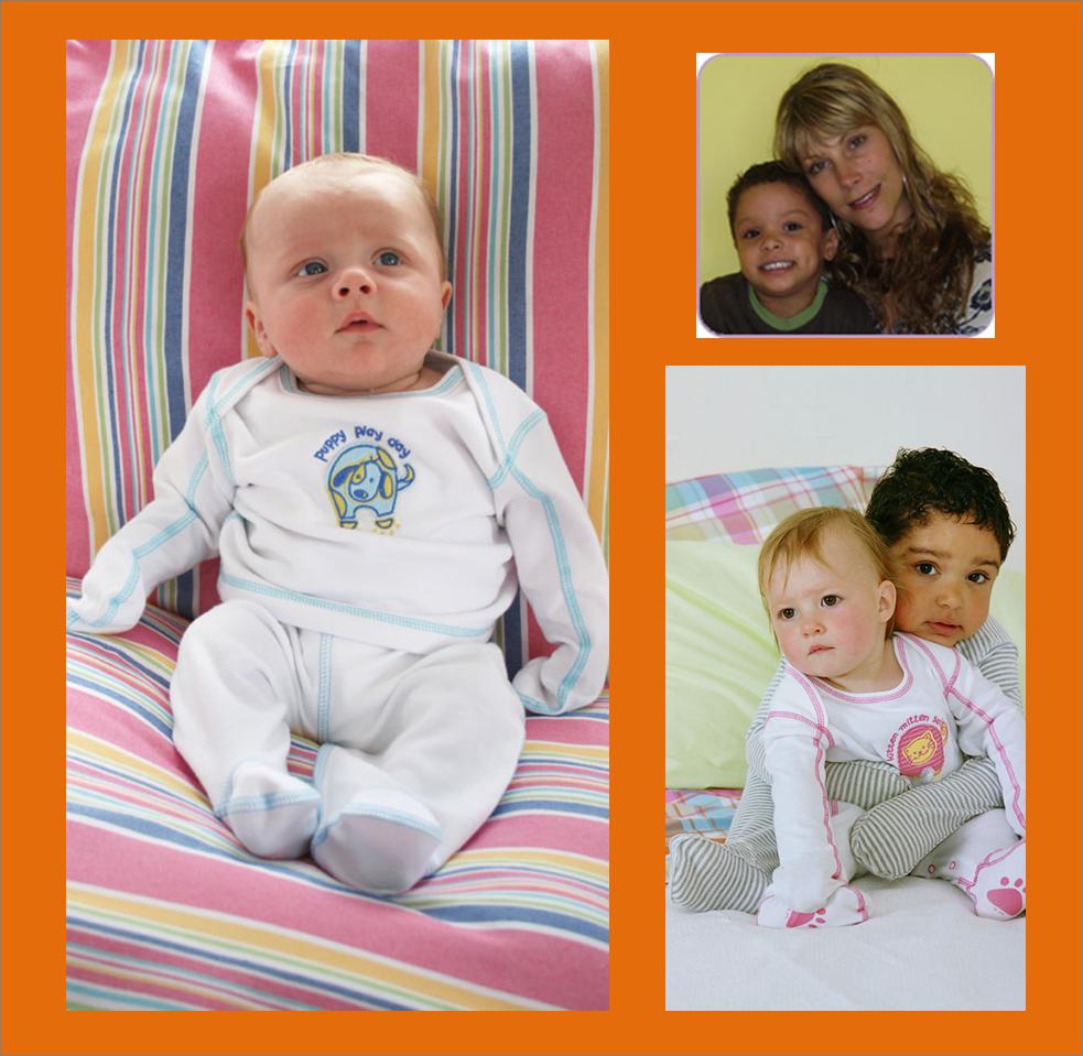 Protecting Precious Skin of Eczema Child