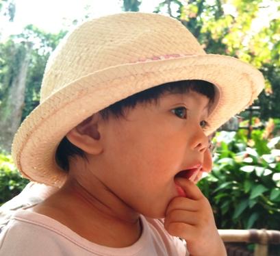 Block Sun, Irritate Skin of Eczema Child?